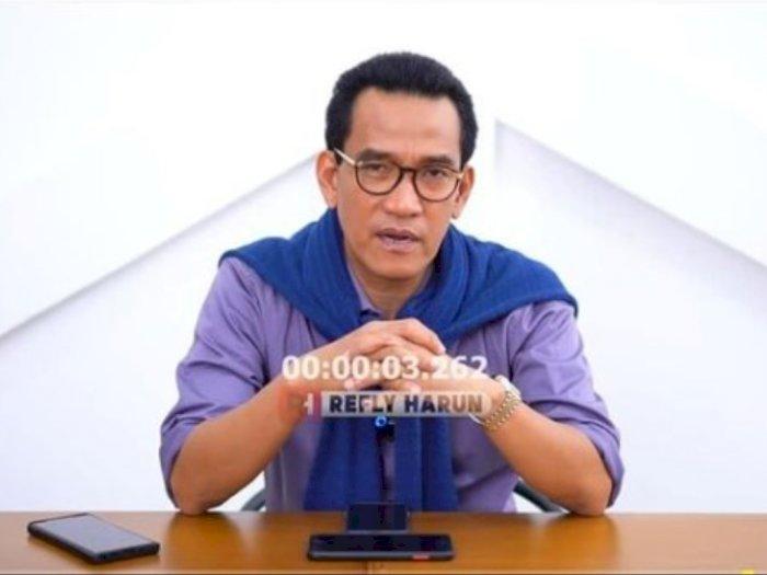 Soal Pelemahan KPK, Refly Harun: Para Pendukung Pemerintah Malah Gembira & Bertepuk Tangan