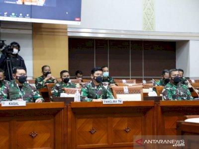 Panglima TNI dan Kapolri Terbang ke Papua, Untuk Tinjau Langsung Keamanan