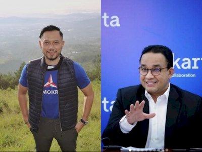 AHY akan Temui Anies di Balai Kota DKI, Bahas Politik 2024?