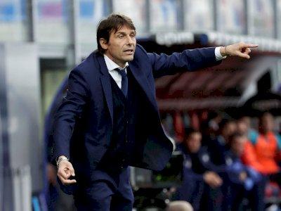 Jose Mourinho Latih AS Roma, Conte: Saya Senang Bisa Kembali Menghadapinya
