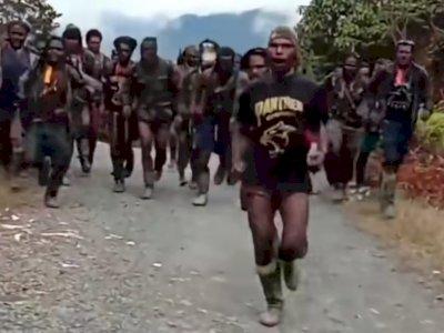 Cerita anggota KKB Ingin Kembali ke NKRI, Tak Tahan Diburu TNI, Namun Bernasib Tragis