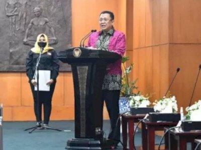 MPR RI: Revisi UU ITE Perlu Dilakukan Untuk Menjamin Kebebasan Berpendapat