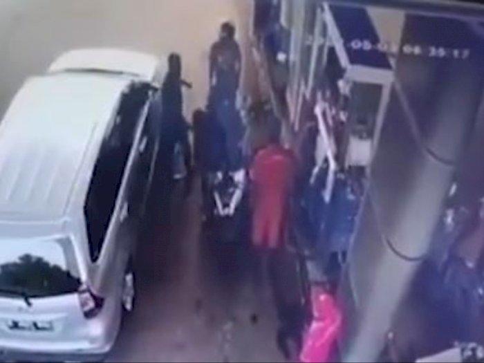 Polda Banten Kantongi Identitas Pengancam Tembak Warga, Ternyata Bukan Polisi