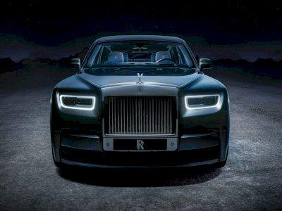 Pelanggan Rolls-Royce di Tiongkok Beli Mobil Seharga Rp14 Miliar via WeChat!