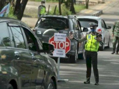 Gawat! Petugas Posko Diduga Lakukan Pungli Agar Warga Boleh Mudik, Ombudsman Buka Suara
