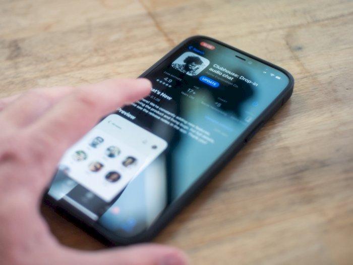 Jumlah Unduhan Aplikasi Clubhouse Mulai Menurun, Apakah Tak Populer Lagi?