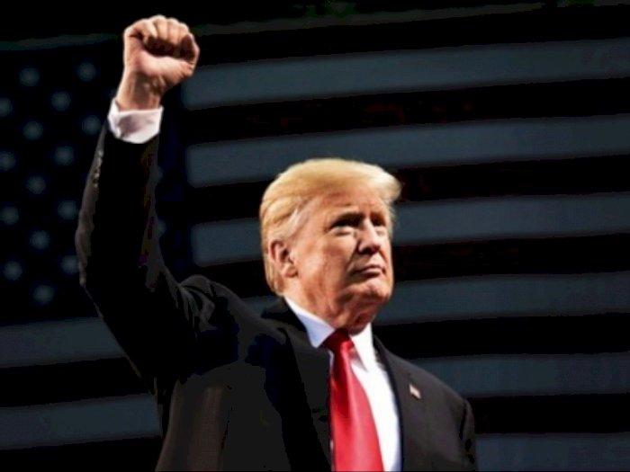 Twitter Tutup Akun Berafiliasi dengan Medsos Donald Trump