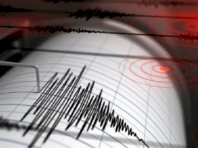 Gempa Bumi M 4,7 Guncang Kawasan Ransiki, Papua Barat