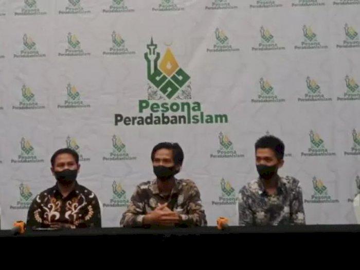 Rencana Pembangunan Wisata Peradaban Islam di Bogor, Usung Konsep Miniatur 3 Masjid