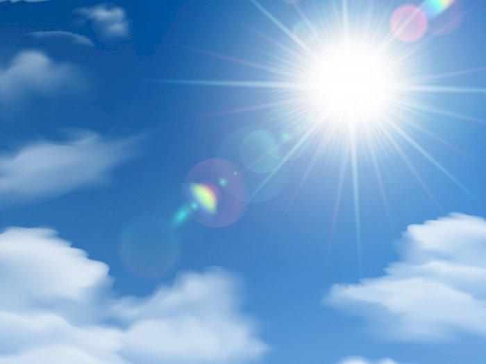 Tanpa Adanya Matahari, Inilah yang akan Terjadi pada Tubuh Manusia