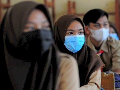 Legislator Asal Sumbar Bersyukur MA Batalkan SKB 3 Menteri Soal Seragam Sekolah