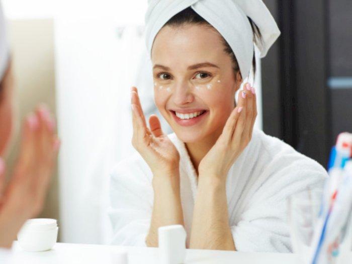 Inilah Rangkaian Skincare Wajib Tiap Hari, Jangan Skip!