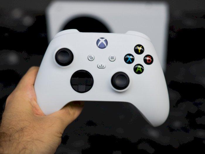Tak Mau Kalah dengan PlayStation, Xbox Disebut akan Rilis Sepatu Bersama Adidas!