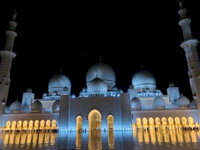 25 Untaian Kata Kata Akhir Ramadhan 2021 yang Indah dan Bermakna