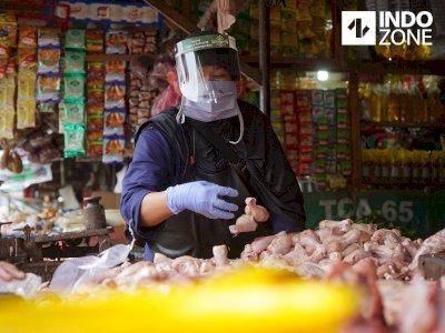 Jelang Lebaran, Harga Daging hingga Cabai Melonjak