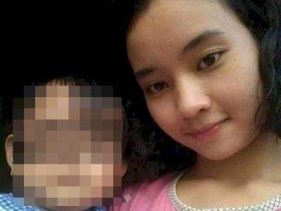 Sebelum Bunuh Diri Usai Cekcok dengan Suami, Ibu Muda di Bengkulu Sempat Mau Bunuh Anaknya