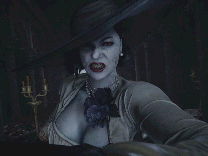 Berapa Lama Waktu yang Dibutuhkan untuk Selesaikan Resident Evil Village?
