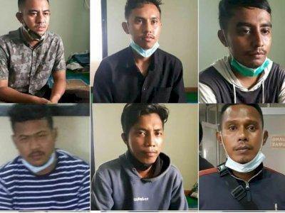 Giliran Viral dan Ditahan, Debt Collector yang Kepung TNI Kini Minta Maaf dan Menyesal