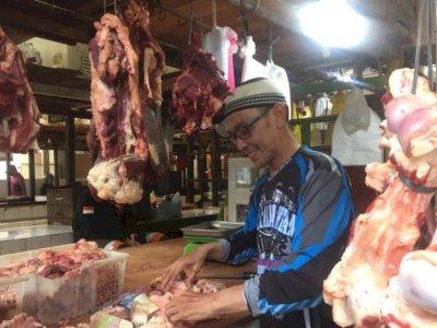 Jelang Lebaran, Harga Daging Sapi di Pontianak Mulai Naik