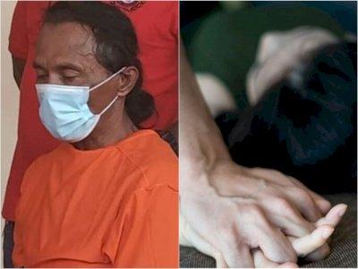 Bejat! Ayah di Papua Barat Ini Perkosa Putrinya yang Masih 2 Tahun, 4 Kali Hingga Berdarah