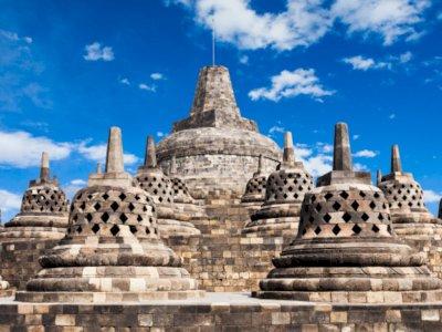 Kemenparekraf Mulai Konferensi Internasional di 5 Destinasi Pariwisata Super Prioritas
