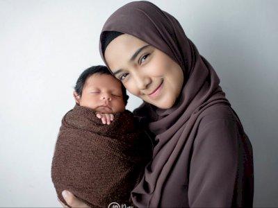 Nadya Mustika Unggah Foto Bareng Anak Tanpa Suami, Singgung Soal Bimbang dan Berkah