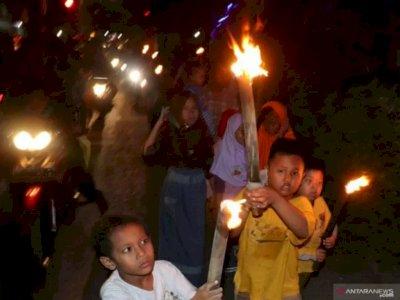 Terkait Takbiran di Jakarta, Anies: Dilakukan Virtual Dan Pembatasan 10 Persen di Masjid