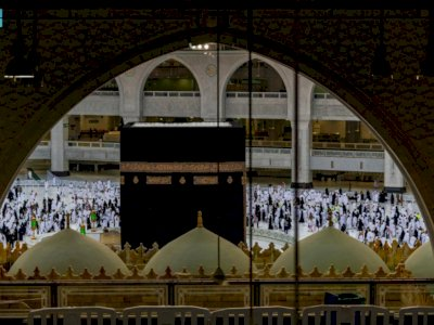 Arab Saudi Buka Ibadah Haji 2021, Kemenag Bakal Koordinasikan Rencana Operasional