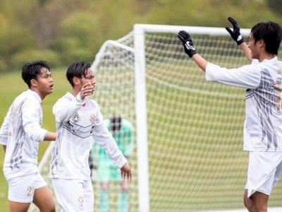 Skuat Garuda Select Tak Sabar Jajal Manchester City