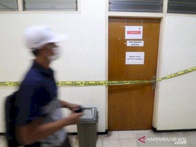 OTT Bupati Nganjuk Dipimpin Pegawai yang Tidak Lolos TWK, ICW: KPK Memprihatinkan