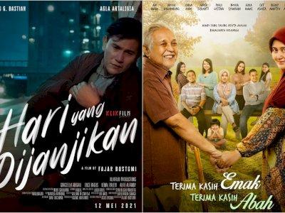 5 Rekomendasi Film Terbaru yang Tayang Saat Lebaran 2021