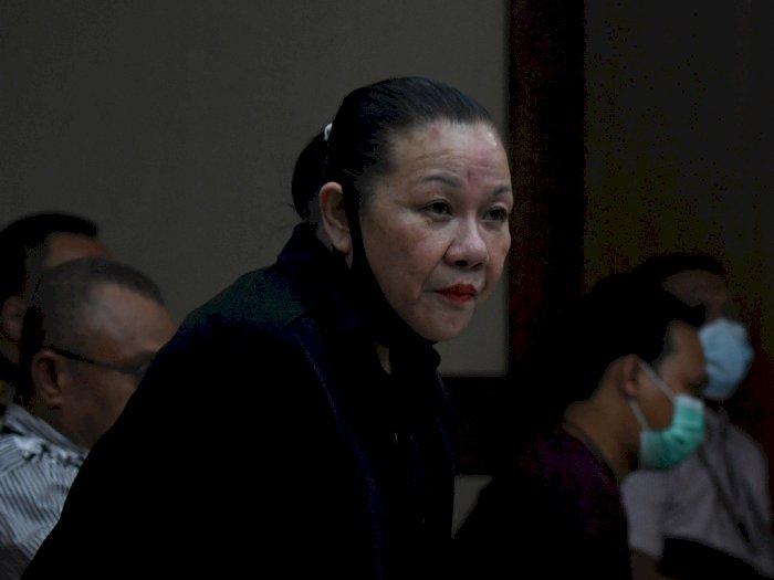 Maria Lumowa Si Pembobol Bank BNI Rp 1,2 T Dituntut 20 Tahun Penjara