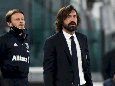 Dipecundangi AC Milan, Pirlo Tak Mau Salahkan Para Pemainnya