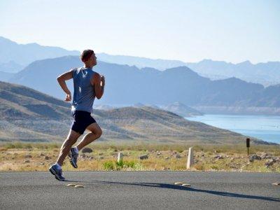 Waspadai Keringat Dingin saat Olahraga, Bisa Jadi Tanda Serangan Jantung akan Datang