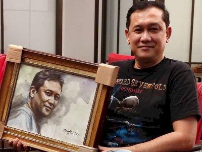 Ustaz Tengku Zulkarnain Meninggal, Denny Siregar: Kematian adalah Pengingat Kita