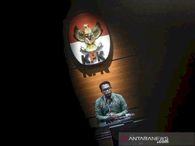 Firli Terbitkan SK, KPK: 75 Pegawai Bukan Dinonaktifkan tapi Diminta Serahkan Tugas