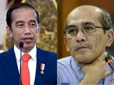 75 Pegawai KPK Resmi Dinonaktifkan, Faisal Basri Jengah: Hanya Ada Satu Kata, LAWAN!