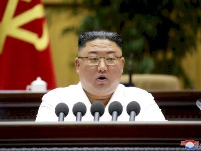 Kim Jong Un Tidak Akan Pernah Berhenti Mencari Senjata Nuklir yang Bisa Merusak