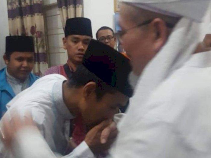 Ustad Abdul Somad Ingin Berhariraya dengan Ustad Tengku Zul: Makin Sunyi Jalan Ini Kurasa
