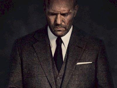Film Jason Statham Wrath of Man Puncaki Box Office