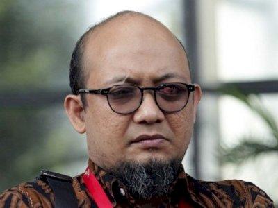 Novel Baswedan: TWK Digunakan Untuk Menyingkirkan 75 Pegawai Terbaik KPK