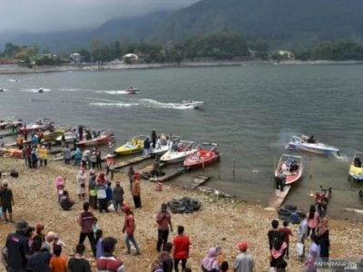 Antisipasi Lonjakan Wisatawan di Libur Lebaran, Pemkab Magetan Minta Perketat Prokes