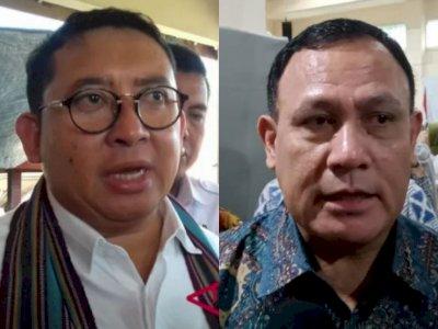 75 Pegawai KPK Dinonaktifkan, Reaksi Fadli Zon Mengejutkan, 'Sebaiknya Ditinjau Ulang'
