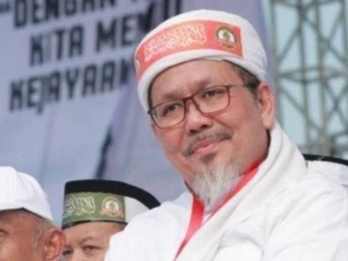Tausiah Terakhir Ustadz Tengku Zulkarnain: Enggak Terasa Sekarang Sudah Mau Mati