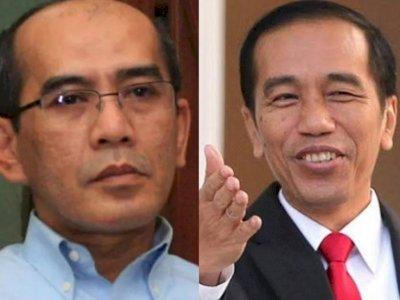Geram KPK Dilemahkan, Faisal Basri Ajak Boikot Saham dan Bank Pembiaya Perusahaan Oligark