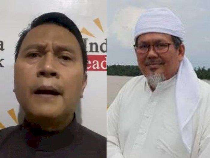 3 Hari Lalu Masih Berkomunikasi, Mardani Ali Sera Kaget Dengar Tengku Zulkarnain Meninggal