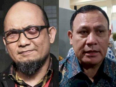 Novel Baswedan Bongkar Rahasia Pegawai KPK yang Disingkirkan, Ternyata Tangani Kasus Besar