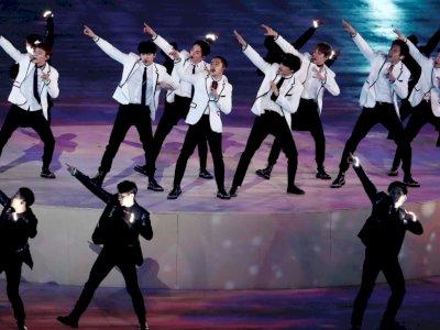 EXO Segera Comeback dengan Album Terbaru