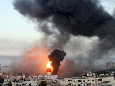 Fahri Hamzah Minta Presiden Desak PBB Agar Israel Hentikan Serangan ke Warga Palestina