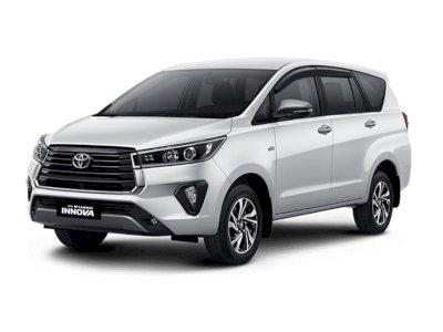 Kijang Innova Sukses Jadi Mobil Terlaris di Indonesia Bulan April 2021 Lalu